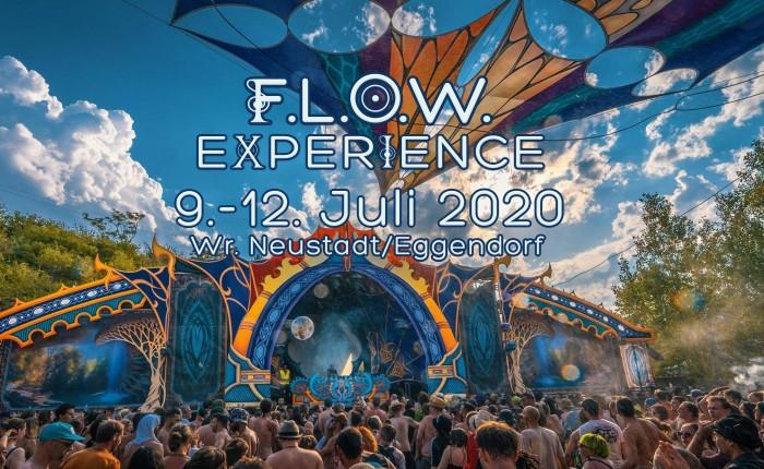 FLOW 2020 Ankünder